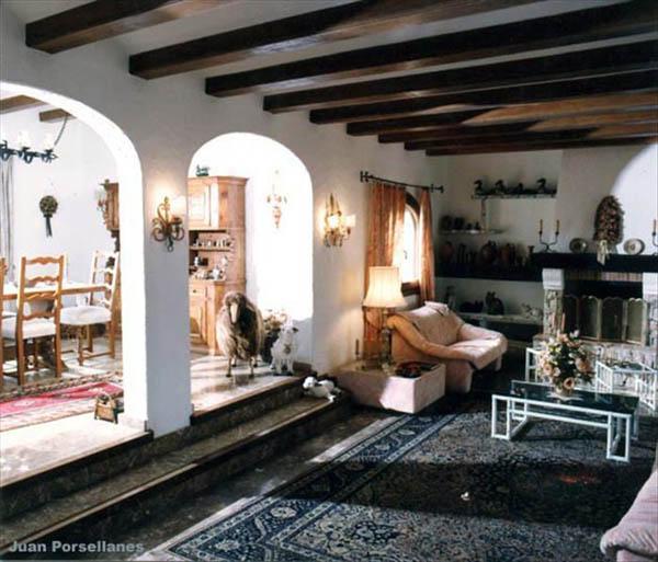 Spanish Villas In Monte Pego Stunning Spanish Villas On